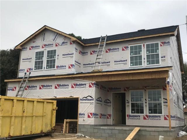 3521 Sewells Point Rd, Norfolk, VA 23513 (#10162977) :: The Kris Weaver Real Estate Team