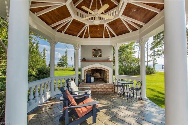 120 Swan Ln, Perquimans County, NC 27944 (#10162982) :: Atlantic Sotheby's International Realty