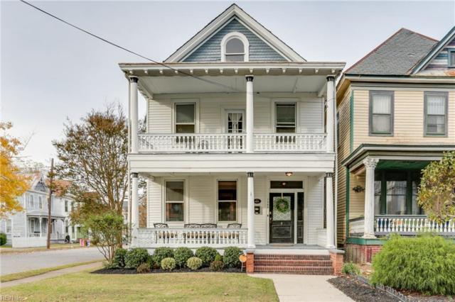 1048 Naval Ave, Portsmouth, VA 23704 (#10162990) :: Hayes Real Estate Team