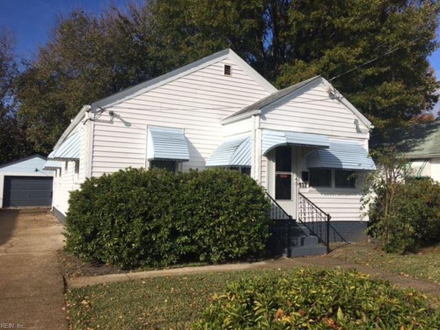 932 Hamilton Ave, Portsmouth, VA 23707 (#10163001) :: The Kris Weaver Real Estate Team