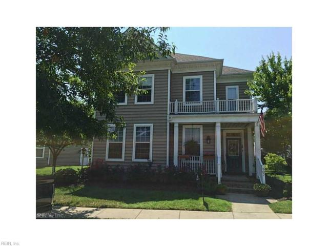 507 Water Lilly Rd, Portsmouth, VA 23701 (#10163010) :: The Kris Weaver Real Estate Team