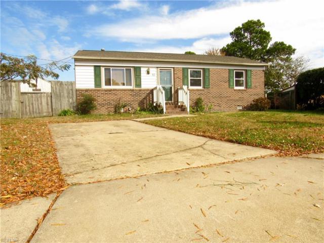 12 Stedlyn Cir, Hampton, VA 23664 (#10163016) :: Abbitt Realty Co.