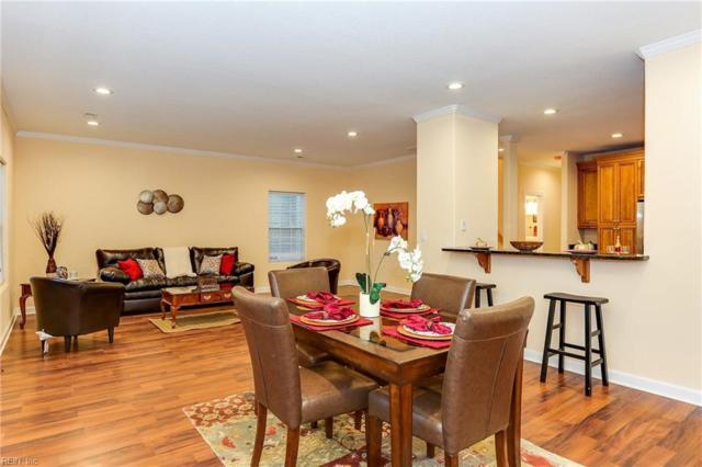 1003 New St, Hampton, VA 23661 (#10163024) :: The Kris Weaver Real Estate Team