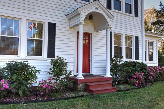 88 Aylwin Rd, Portsmouth, VA 23702 (#10163038) :: The Kris Weaver Real Estate Team
