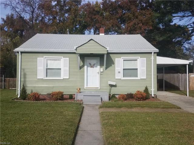 69 Bolling Rd, Portsmouth, VA 23701 (#10163048) :: The Kris Weaver Real Estate Team