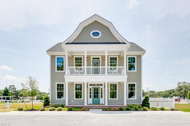 4412 Taylor Pl, Virginia Beach, VA 23455 (MLS #10163067) :: Chantel Ray Real Estate