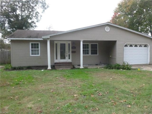 1793 Bush St, Hampton, VA 23666 (#10163091) :: Hayes Real Estate Team