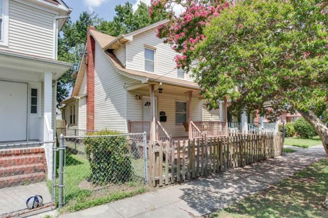 710 W 31st St, Norfolk, VA 23508 (#10163100) :: Hayes Real Estate Team