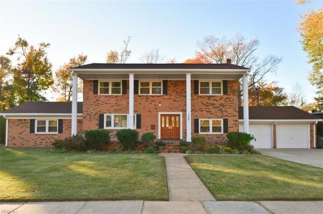 7761 Leafwood Dr, Norfolk, VA 23518 (#10163107) :: The Kris Weaver Real Estate Team