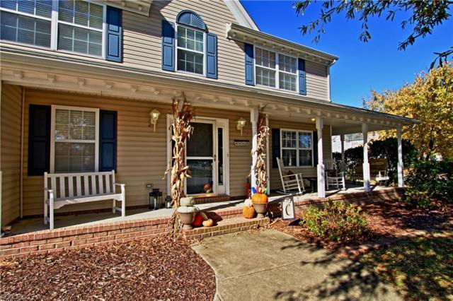 2401 Cliff Cutter Dr, Virginia Beach, VA 23454 (#10163128) :: The Kris Weaver Real Estate Team