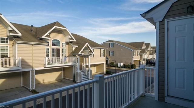 3925 Sutter St #99, Virginia Beach, VA 23462 (#10163137) :: The Kris Weaver Real Estate Team