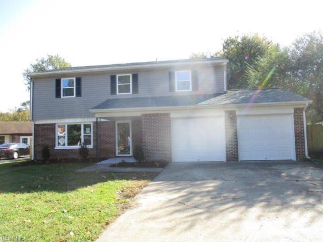 3109 Sir Kay Ct, Chesapeake, VA 23323 (#10163143) :: The Kris Weaver Real Estate Team