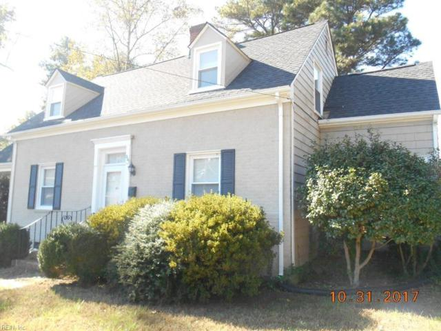 301 Military Rd, Suffolk, VA 23434 (MLS #10163211) :: AtCoastal Realty