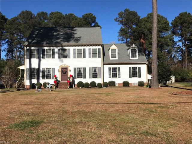 104 Wynnwood Dr, Franklin, VA 23851 (#10163216) :: Atlantic Sotheby's International Realty