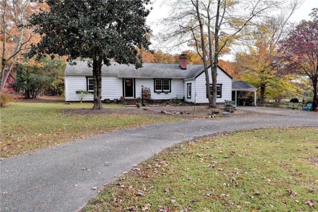 230 Neck O Land Rd, James City County, VA 23185 (#10163335) :: Resh Realty Group