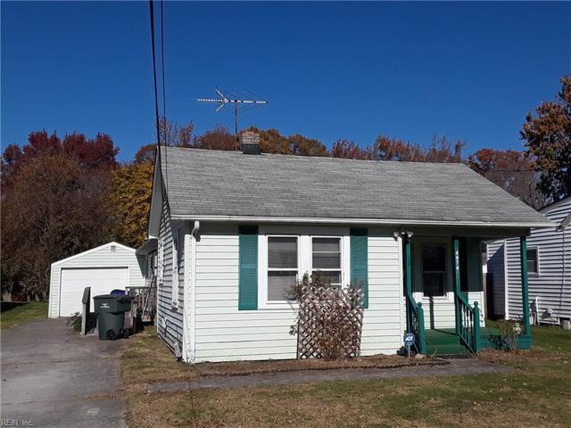 4874 Windermere Ave, Norfolk, VA 23513 (#10163481) :: Austin James Real Estate