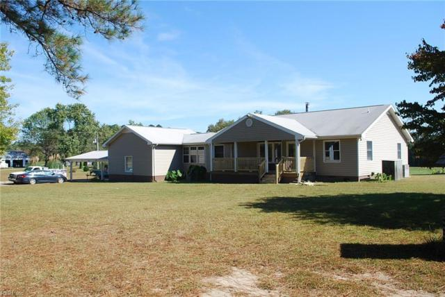 23205 Storys Station Rd, Southampton County, VA 23837 (#10163510) :: Austin James Real Estate