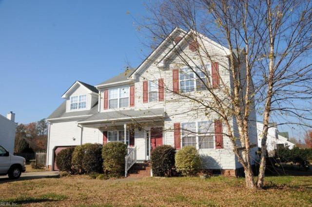3009 Beech Grove Ln, Suffolk, VA 23435 (#10163700) :: Austin James Real Estate