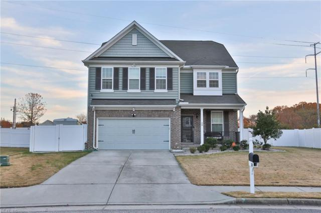20 Ravenscroft Ln, Hampton, VA 23669 (#10165025) :: Abbitt Realty Co.