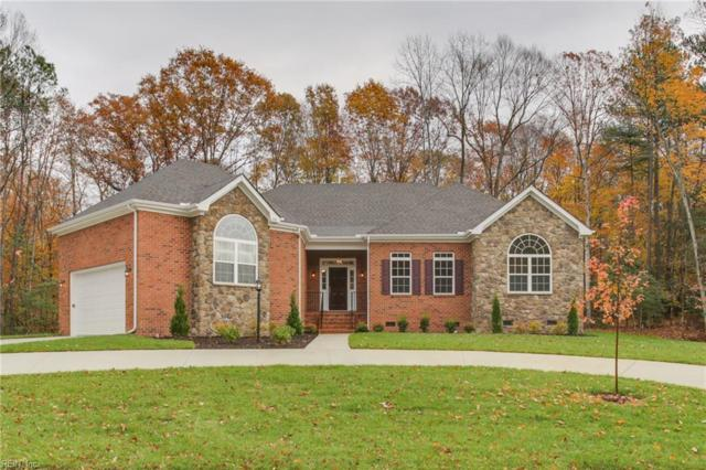 200 Cliftons Blf, York County, VA 23188 (MLS #10165060) :: Chantel Ray Real Estate