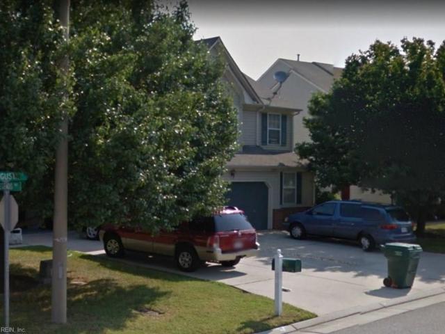 2003 Augusta Ct, Suffolk, VA 23435 (MLS #10165082) :: Chantel Ray Real Estate