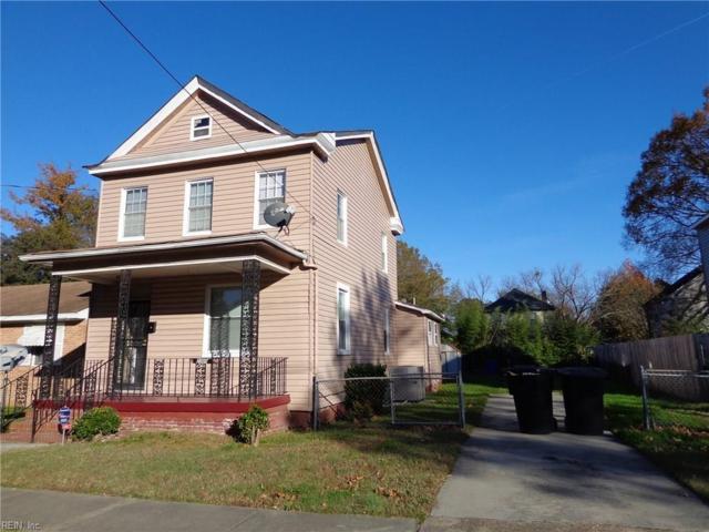 2205 Charleston Ave, Portsmouth, VA 23704 (#10165273) :: Hayes Real Estate Team