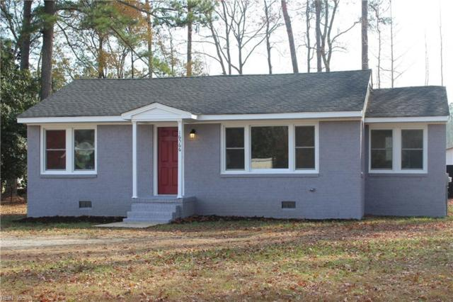 16566 Bowling Green Rd, Isle of Wight County, VA 23430 (#10165292) :: RE/MAX Central Realty