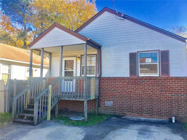 977 G Ave, Norfolk, VA 23513 (#10165363) :: RE/MAX Central Realty