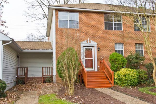5409 Skalak Dr, James City County, VA 23188 (MLS #10165365) :: Chantel Ray Real Estate