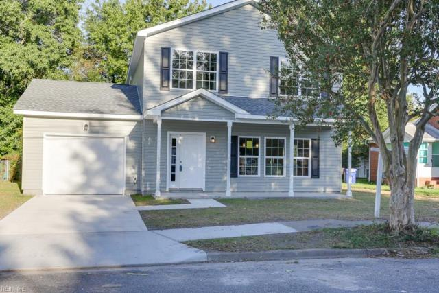 3205 Downes St, Portsmouth, VA 23704 (#10165422) :: Hayes Real Estate Team