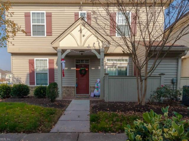 206 Blue Heron Trl, Isle of Wight County, VA 23314 (#10165433) :: RE/MAX Central Realty