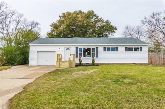 8209 Nathan Ave, Norfolk, VA 23518 (#10165500) :: Hayes Real Estate Team