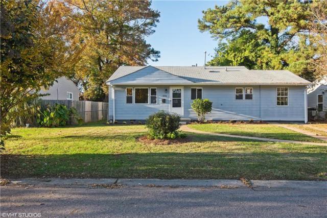 5356 Hanyen Dr, Norfolk, VA 23502 (#10165554) :: Austin James Real Estate