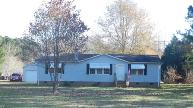 28315 Walters Hwy, Isle of Wight County, VA 23315 (#10165570) :: Austin James Real Estate