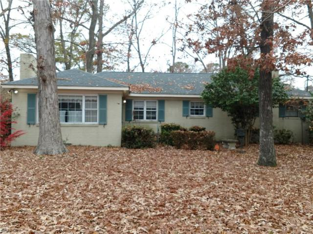 8025 Buffalo Ave, Norfolk, VA 23518 (#10165626) :: Hayes Real Estate Team