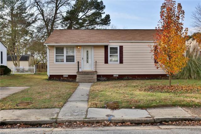 12 Wellington Dr, Hampton, VA 23666 (#10165643) :: Hayes Real Estate Team