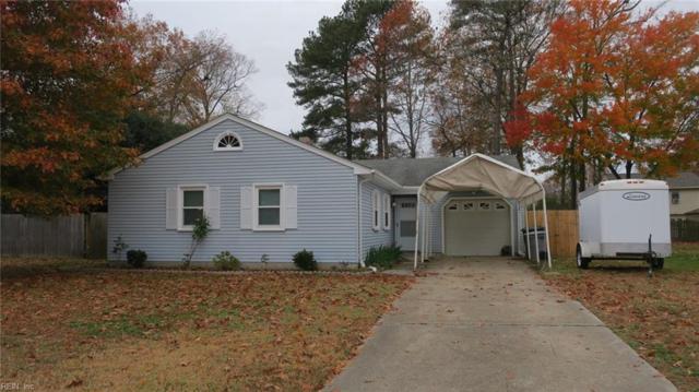 24 Edgemont Dr, Hampton, VA 23666 (#10165720) :: Hayes Real Estate Team