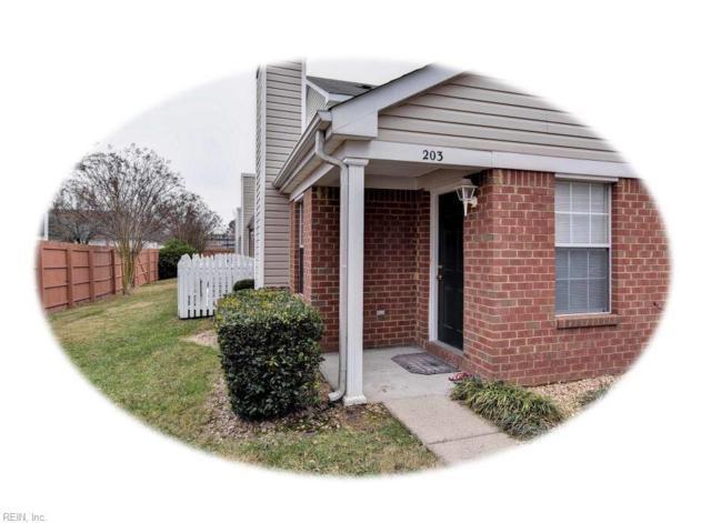 203 Westgate Cir, Williamsburg, VA 23185 (#10165764) :: Berkshire Hathaway HomeServices Towne Realty