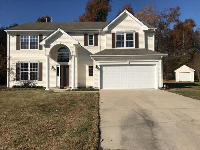 23091 Greenwood Ct, Isle of Wight County, VA 23314 (#10165769) :: RE/MAX Central Realty
