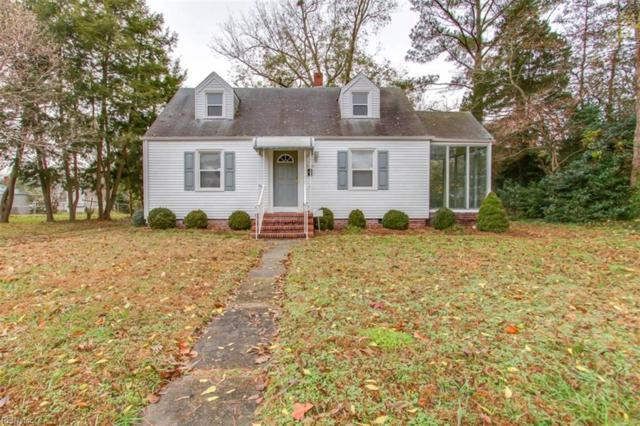5302 Vick St, Portsmouth, VA 23701 (#10165783) :: RE/MAX Central Realty