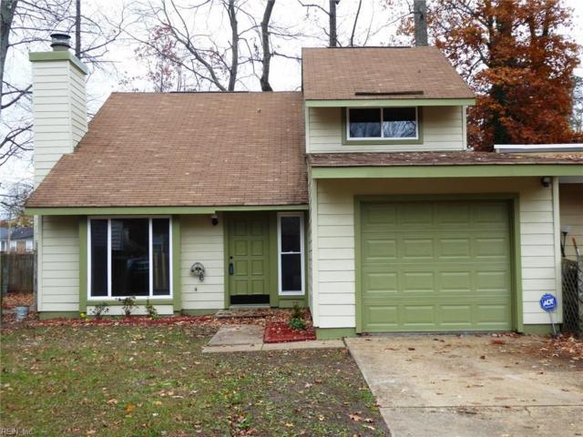 13401 Oakleaf Ct, Newport News, VA 23608 (#10165797) :: Austin James Real Estate