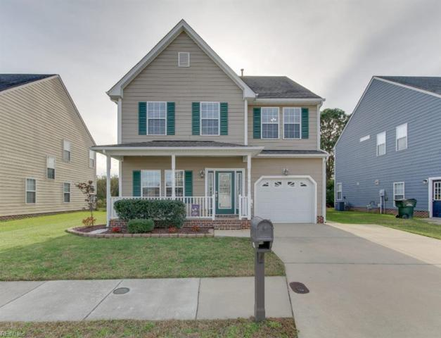 1026 Snead Dr, Suffolk, VA 23434 (#10165821) :: Austin James Real Estate