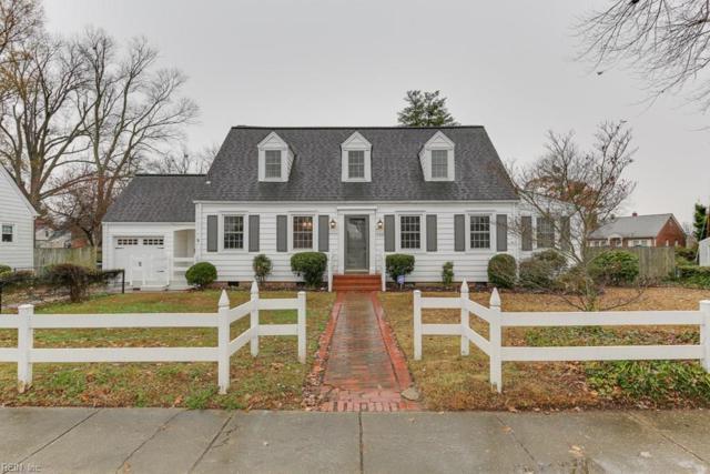 135 Robinson Rd, Hampton, VA 23661 (#10165854) :: Hayes Real Estate Team