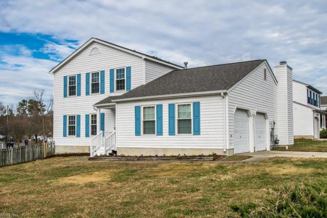 733 Trails Ln, Newport News, VA 23608 (#10165865) :: RE/MAX Central Realty
