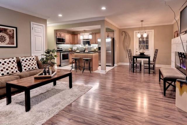 5 Julian Pl, Hampton, VA 23666 (#10165880) :: Hayes Real Estate Team