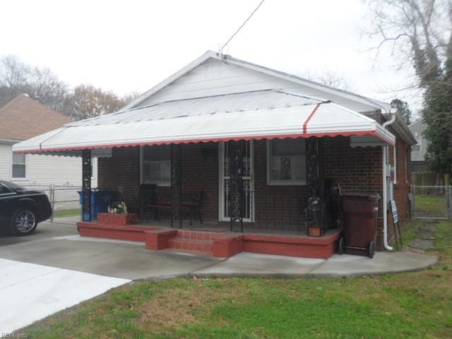 1015 Melton St, Chesapeake, VA 23324 (#10165906) :: Hayes Real Estate Team