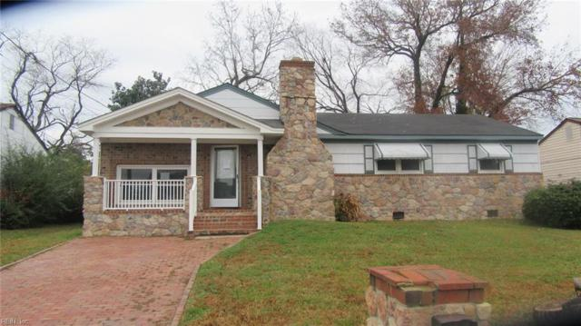 2011 Coral Ave, Chesapeake, VA 23324 (#10165918) :: RE/MAX Central Realty