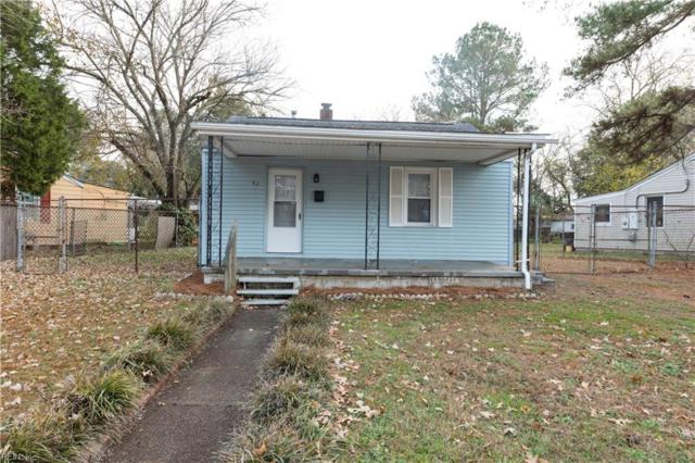 52 Pollux Cir W, Portsmouth, VA 23701 (#10165919) :: RE/MAX Central Realty