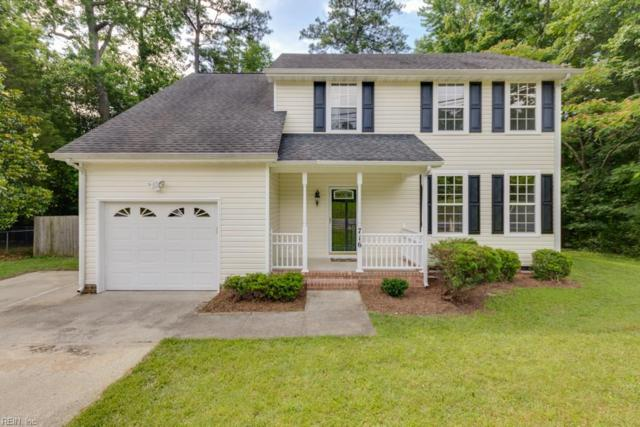 716 Old Williamsburg Rd, York County, VA 23690 (#10165922) :: RE/MAX Central Realty