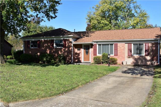 57 Longwood Dr, Hampton, VA 23669 (#10165926) :: Abbitt Realty Co.